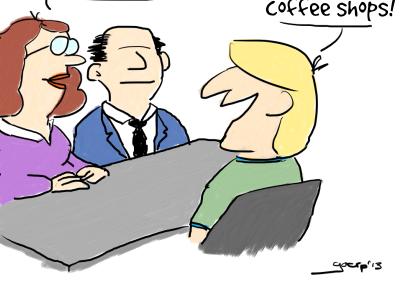 005 Coffeeshop