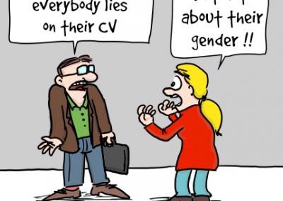 023 lying on your CV