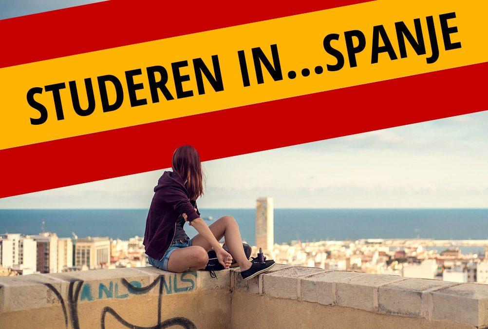 Studeren in… Spanje!